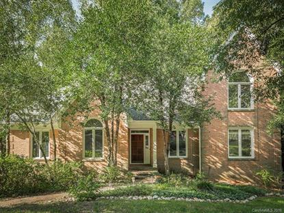3736 Surry Ridge Court Charlotte, NC MLS# 3438667