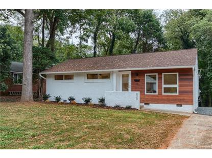 820 Manhasset Road Charlotte, NC MLS# 3438796