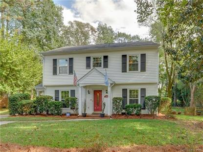 9629 Watergate Road Charlotte, NC MLS# 3439573