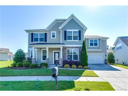 12712 Cheverly Drive, Huntersville, NC