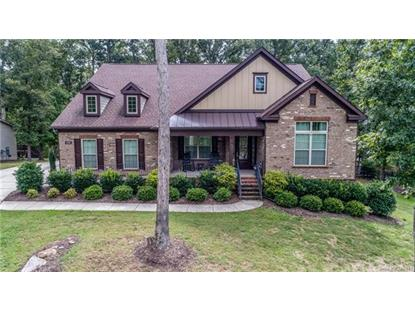 11702 Egrets Point Drive, Charlotte, NC