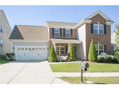 5107 Chapel Chase Lane Huntersville, NC MLS# 3443041