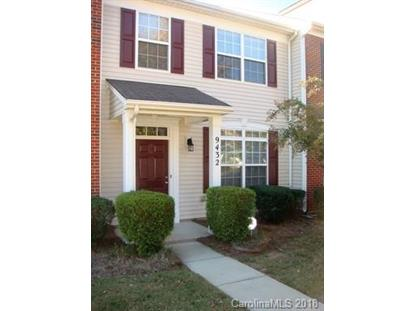 9432 Rosewood Meadow Lane, Huntersville, NC