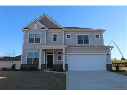 345 Pleasant Hill Drive SE Concord, NC MLS# 3443941