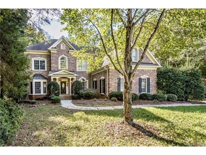 3414 Fawn Hill Road Matthews, NC MLS# 3444816