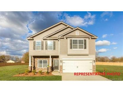 154 N King William Drive Mooresville, NC MLS# 3445112
