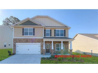 158 King William Drive Mooresville, NC MLS# 3445715