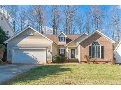 3036 Glen Summit Drive Charlotte, NC MLS# 3446174