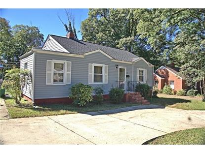 1162 Woodside Avenue Charlotte, NC MLS# 3446461