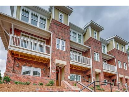 110 Summit Avenue Charlotte, NC MLS# 3447842