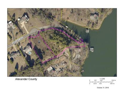 0 Candlewick Cove Drive Taylorsville, NC MLS# 3448673