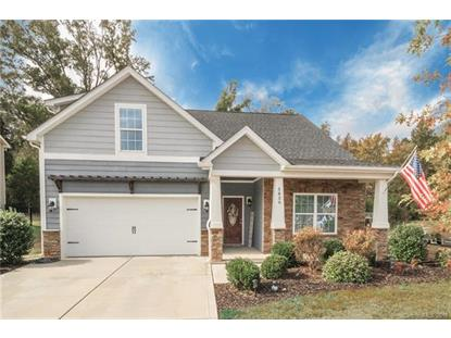 5839 Gatekeeper Lane, Mint Hill, NC