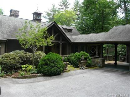 1491 Cold Mountain Road, Lake Toxaway, NC