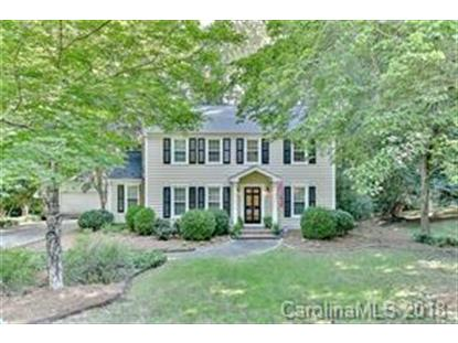 4031 Old Stone Road, Charlotte, NC