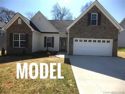 1427 Independence Square Kannapolis, NC MLS# 3450896