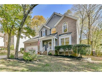 9757 Whitewood Trail Charlotte, NC MLS# 3450918
