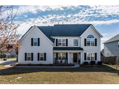 214 Madelia Place Mooresville, NC MLS# 3452073