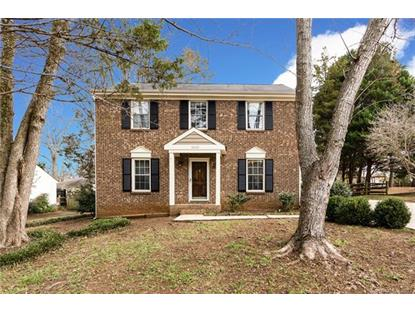 10707 Par Cove Lane Charlotte, NC MLS# 3452230