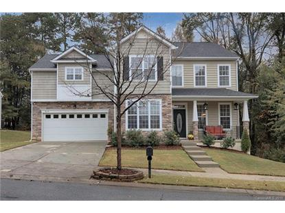 9115 Greenheather Drive Huntersville, NC MLS# 3452636