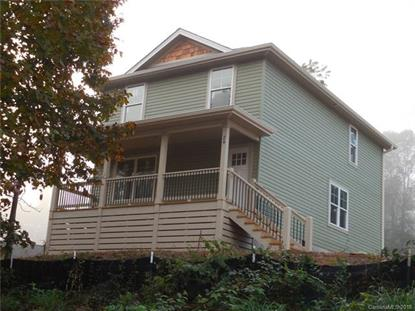 29 Dawson Place Asheville, NC MLS# 3452685