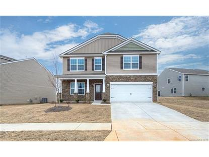 124 King William Drive Mooresville, NC MLS# 3452882