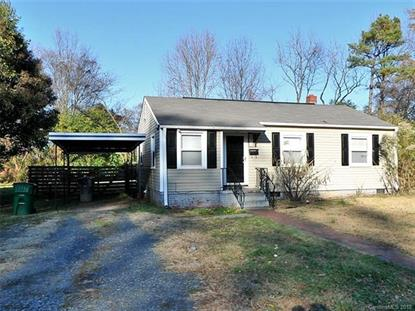 1029 Matheson Avenue Charlotte, NC MLS# 3453042
