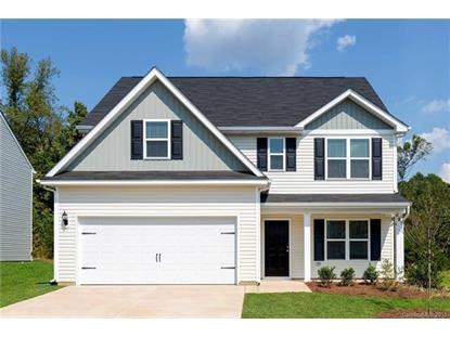 9724 Crooms Court Charlotte, NC MLS# 3453105