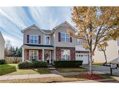 9614 Cheery Meadow Drive Huntersville, NC MLS# 3453196