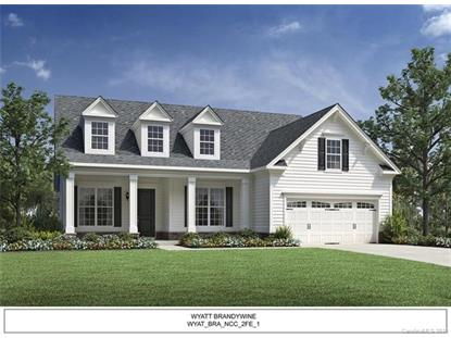 17225 Coves Edge Lane Charlotte, NC MLS# 3453346