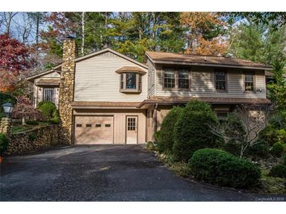 104 Mary Place Flat Rock, NC MLS# 3453479