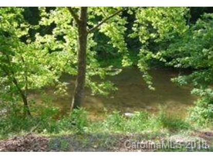 00 Waters Edge Lane Marshall, NC MLS# 3453628