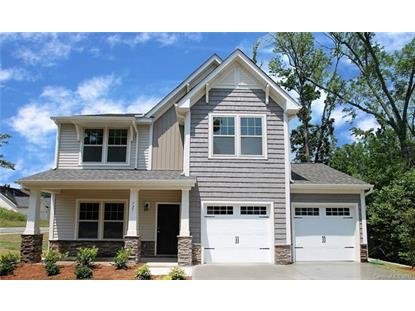 1341 Downs Avenue Charlotte, NC MLS# 3455496
