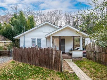 296 State Street Asheville, NC MLS# 3455848