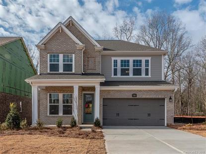 816 Greenbridge Drive Matthews, NC MLS# 3455915