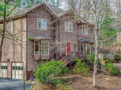 117 Coachmans Trail Asheville, NC MLS# 3456079