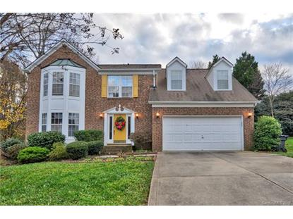 9040 Tayside Court Huntersville, NC MLS# 3456436