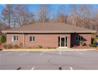 59 Haywood Office Park Waynesville, NC MLS# 3456593