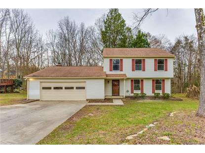 1923 Winsted Court Charlotte, NC MLS# 3457436