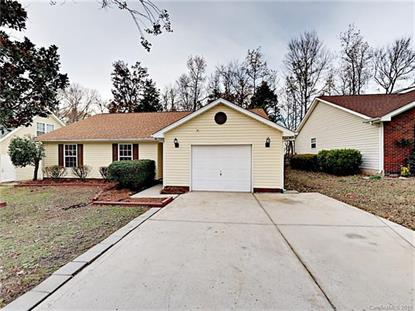 12551 Britton Wood Place Charlotte, NC MLS# 3457515