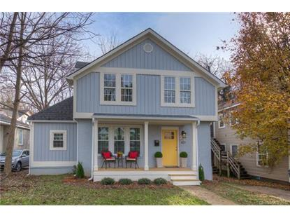 421 Woodvale Place Charlotte, NC MLS# 3457521