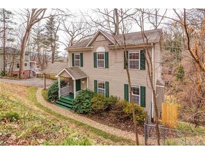 1 Pickwick Road Asheville, NC MLS# 3457596