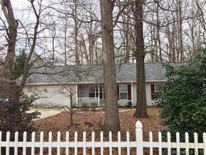 2201 Brookline Court Monroe, NC MLS# 3457682
