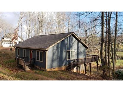 46 Brown Road Asheville, NC MLS# 3457702