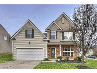 2006 City Lights Drive Indian Trail, NC MLS# 3457798