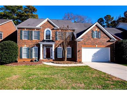 5730 Summerton Place Charlotte, NC MLS# 3457873
