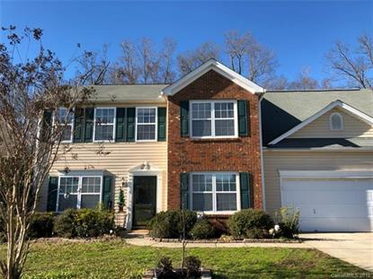 3104 Hunters Trail Drive Indian Trail, NC MLS# 3457976