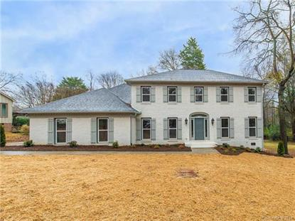 3701 Foxridge Road Charlotte, NC MLS# 3458481
