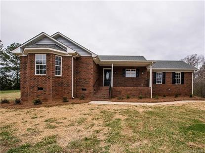 3819 Lawrence Court Monroe, NC MLS# 3458490