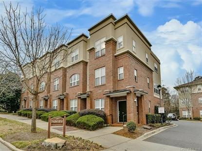 1314 Kenilworth Avenue Charlotte, NC MLS# 3458582