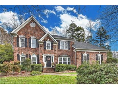 3939 Huckleberry Road Charlotte, NC MLS# 3458607